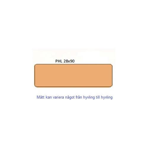 PHL profil för bastulav