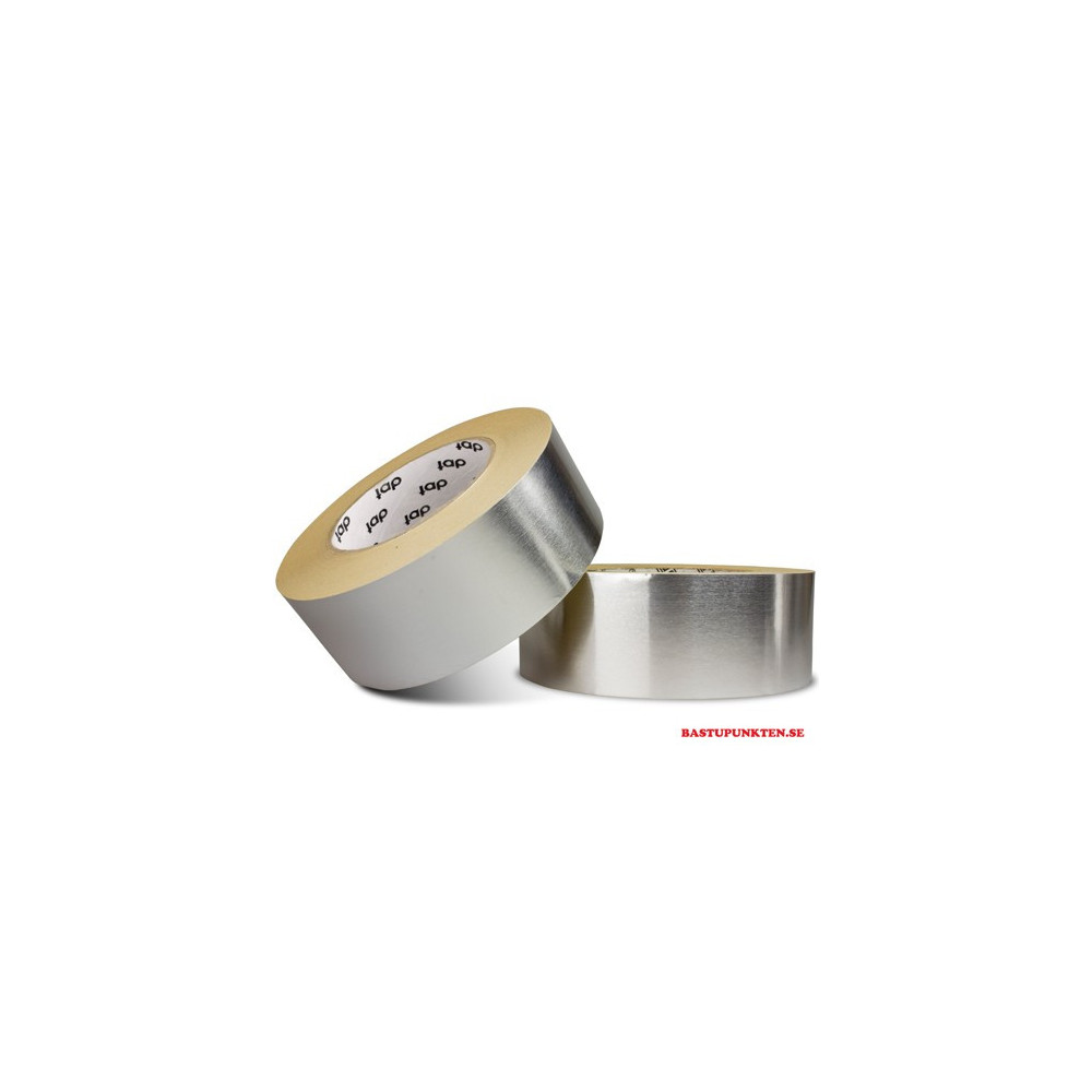 Aluminium tejp för bastufolie