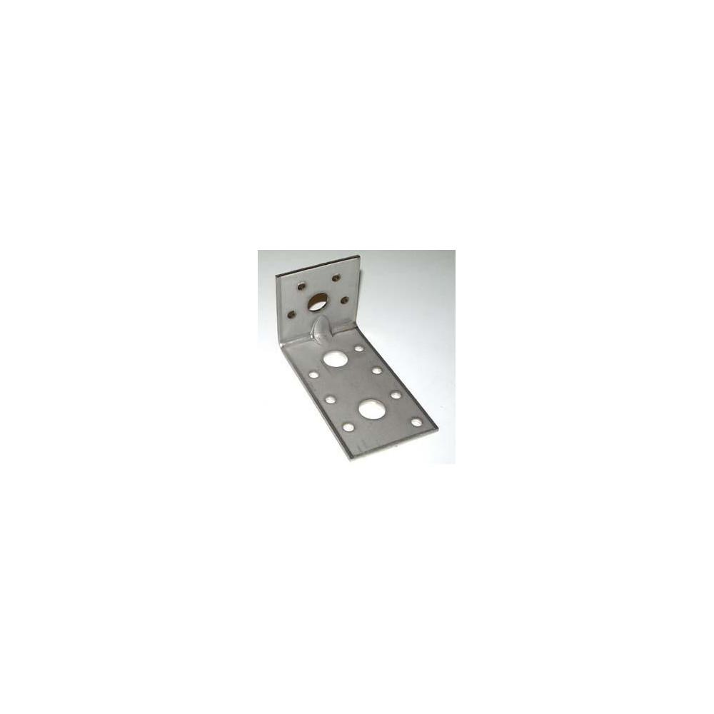 Skruv och bultvinkel 3x48x90, B 48 mm i syrafast stål