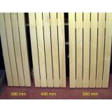 Bastulav djup 490 mm, tillverkas i längd efter dina önskemål, normalt 10 mm kortare än avstånd mellan väggar.