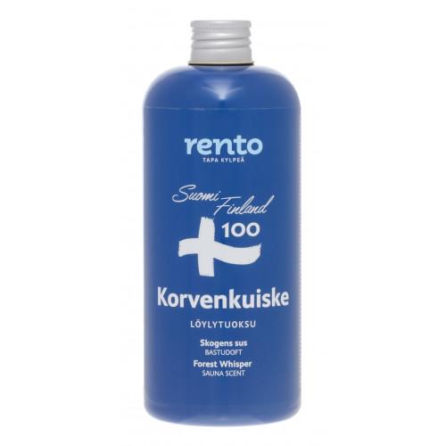 Bastudoft Skog 400 ml
