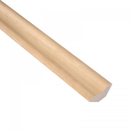 Hålkälslist i Al lämplig att täcka in skarv mellan tak och vägg mm