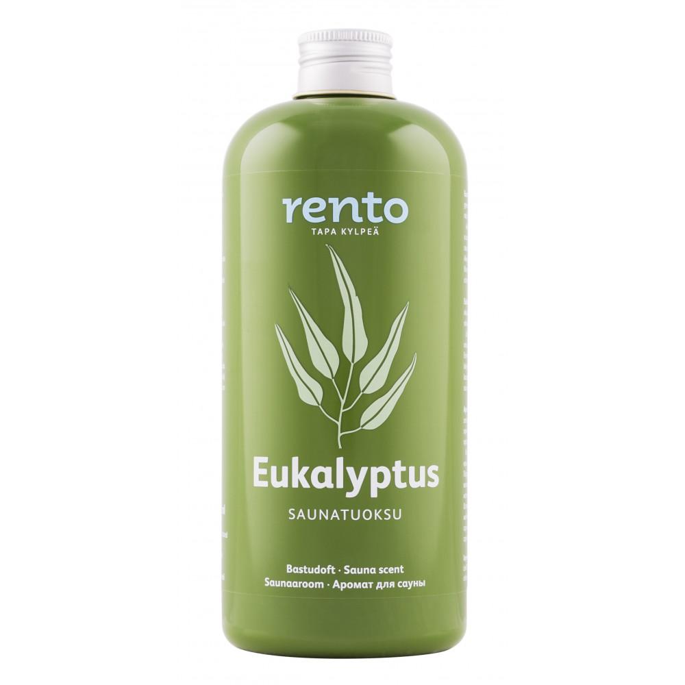Bastudoft Eukalyptus 400 ml
