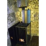 17321, Rökrörsmonterad vattentank 32 liter, passar alla aggregat