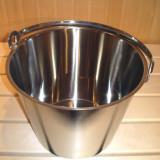 Hink Pro 8 liter för simhallsbastu