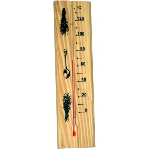 Bastutermometer 67x255 mm