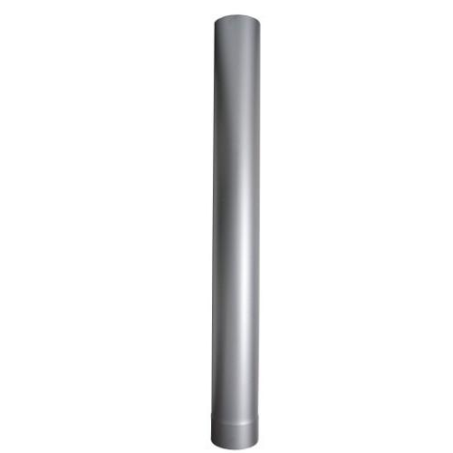 16111R, Rökrör 1000 mm rostfritt, för bastu
