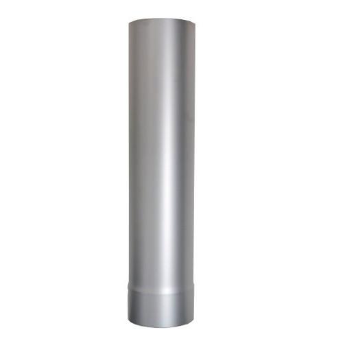 16211R, Rostfritt rökrör 500 mm för bastu
