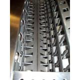 Bastuaggregat 12 kW för kontinuerlig drift i simhallsbastu Klicka för kortfattad produkt beskrivning och lista på olika simhallsaggregat