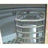Bastuaggregat 30 kW för kontinuerlig drift i simhallsbastu Klicka för broschyr